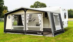 New Caravan Awnings Caravan Awnings For Sale Cumbria North West Uk