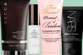 primers help oily complexions but which one works best