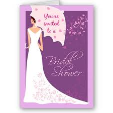 for bridal shower wording for bridal shower invitation cards magnificent ideas purple