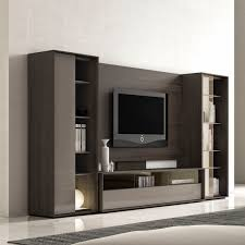 tv wall panel contemporary tv wall unit wooden lacquered wood next 220