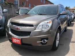 chevrolet equinox blue new and used chevrolet equinoxs in mississauga on carpages ca