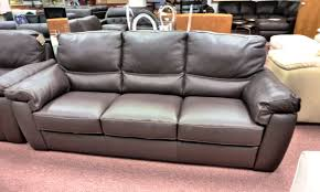 Leather Sofa Sale by Natuzzi Leather Sofa Canada Centerfieldbar Com