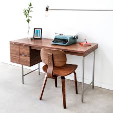 how useful vintage modern desk thediapercake home trend