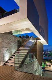 a house with an amazing city view in monterrey mexico contemporist