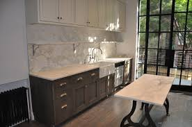 Marble Backsplash Kitchen by Marble Countertop U2013 Absolute Plus Kitchen