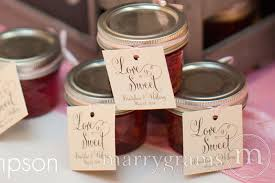 jam wedding favors wedding favors our top 10 favorites traditions we