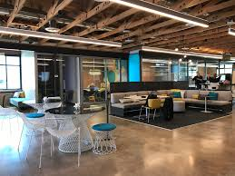 take a tour through atmosphere commercial interiors in