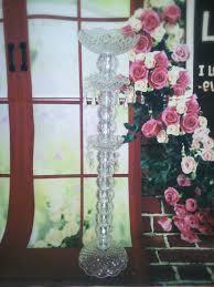 Wedding Candle Holders Centerpieces by Online Get Cheap Big Wedding Centerpieces Aliexpress Com