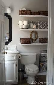 small bathroom shelves ideas 202 best bathrooms images on bathrooms bathroom and
