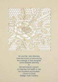 thermography wedding invitations thermography wedding invitations