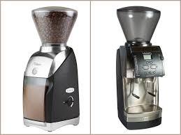 Rancilio Rocky Coffee Grinder Baratza Virtuoso Vs Vario House Of Baristas