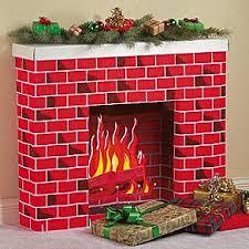 61 best vintage cardboard fireplaces images on