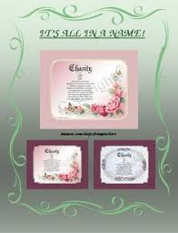 Personalized Keepsakes It U0027s All In A Name What Does Your Name Say About You This