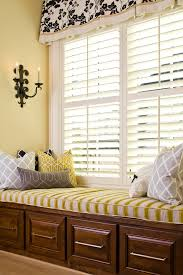 plantation shutters costco hall traditional with black shutters