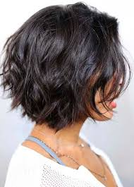 bobs for coarse wiry hair best 25 thick wavy haircuts ideas on pinterest short thick wavy