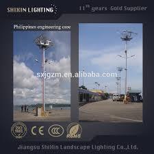 antique gas station lights for sale gas station light led street antique lighting pole solar street