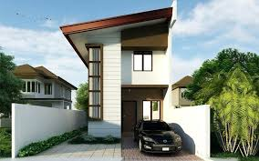 two story house designs modern 2 story house retno info