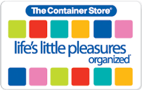 store gift cards buy the container store gift cards mygiftcardsplus