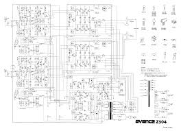 luxman rv 371 stereo pa sch service manual download schematics