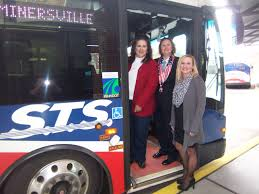 sts offers free rides for veterans schuylkill transportation system