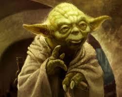 Meme Generator Yoda - yoda finger big blank template imgflip