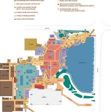 Bellagio Floor Plan On The Edge Find Yourself In Vegas Gps World