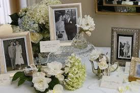 wedding memorial creating a memorial table at your wedding