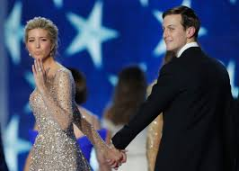 jared kushner has never failed to choose blood over ideals