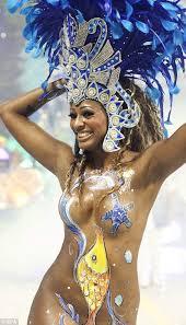 Brazilian Carnival Halloween Costumes Carnival Rio 2012 Sao Paulo Carnival Kicks Brazil