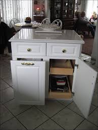 kitchen kitchen island with table extension white portable