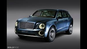 bentley exp speed 8 bentley exp 9 f concept