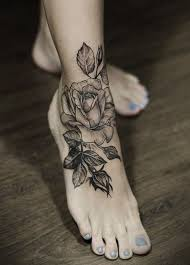 100 gorgeous foot tattoo design you must see