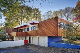 Midcentury Modern Homes - 10 most stunning midcentury homes for sale in 2016 curbed