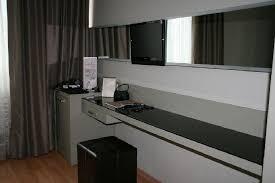 mini bureau bureau et mini bar picture of hotellino istanbul istanbul