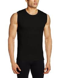 jockey men u0027s cotton muscle tee amazon in clothing u0026 accessories