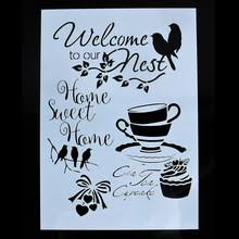 Embossing Templates Card Making - compare prices on emboss painting online shopping buy low price
