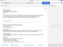 Indeed Jobs Resume by Indeed Search Resumes What Is Indeed Resume Indeed Blog Indeed