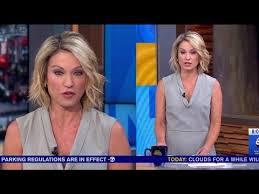 images of amy robach haircut amy robach 03 21 2017 youtube
