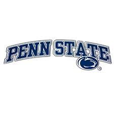 penn state alumni sticker penn state auto accessories psu car decor