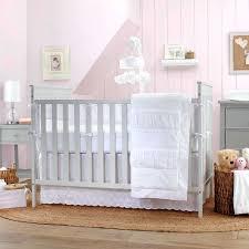 Hibiscus Crib Bedding Crib Bedding