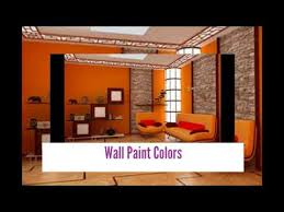 wall paint colors youtube