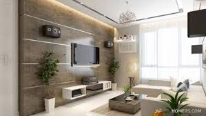 home wall design interior living room best living room design ideas in home designing