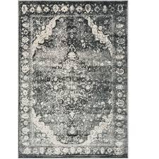 ivory rugs loloi elton rug slate ivory eo 03 transitional area rugs