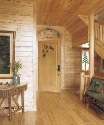 log home interior adrian 01894 katahdin cedar log homes