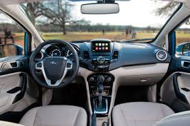 Ford Escape Manual - 2018 ford fiesta preview pricing release date