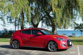 hyundai veloster 2017 hyundai veloster turbo review doubleclutch ca