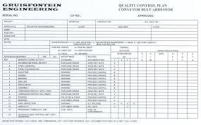 control plan where to start a quality control plan frank elias