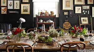 simple world trend house design ideas fall floral decorating