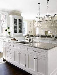 Traditional Double Sided Kitchen Traditional Kitchen With Glass Panel U0026 Inset Cabinets Zillow