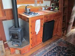 Stoves For Small Kitchens - best 25 small wood stoves ideas on pinterest tiny house wood
